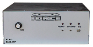 XT-40012 BASE - Product Image