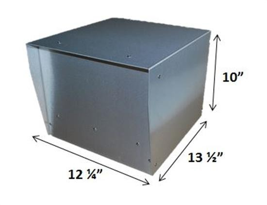 AC Cabinets BS1 - Product Image