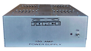Power Supply - Product Image