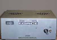 Motor Maul 200 - Product Image