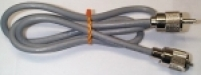 RG 8 Mini coax jumpers - Product Image