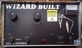 2-3-500ZG BASE - Product Image