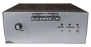 X-200 - Product Image