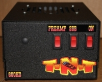 TNT 600 - Product Image