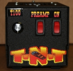 TNT t100 - Product Image