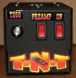 TNT t250 - Product Image